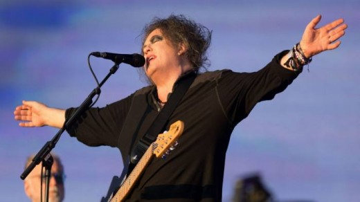 The Cure: Anniversary 1978-2018, Live in Hyde Park Image