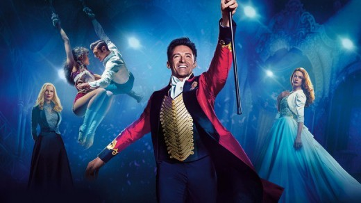 The Greatest Showman Image