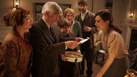 The Guernsey Literary and Potato Peel Pie Society Image