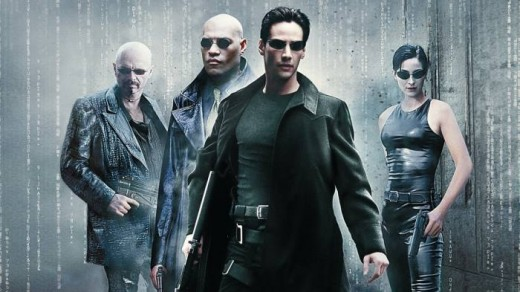 The Matrix: 20th Anniversary Screening Image