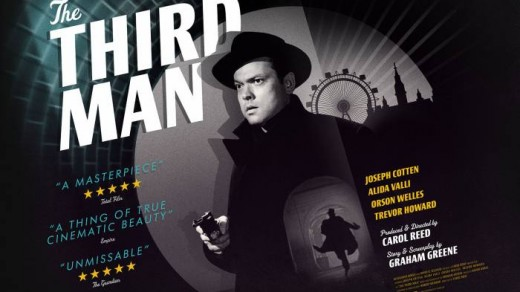 The Third Man 70th Anniversary Screening with special content Image