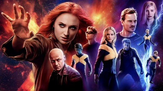 X-Men: Dark Phoenix Image
