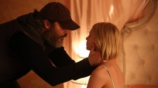You Were Never Really Here Image