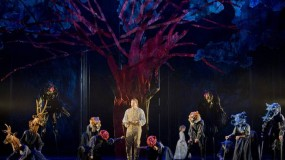 ROH: The Magic Flute Image