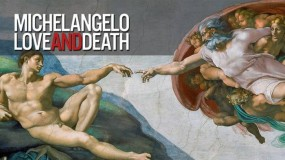 Exhibition On Screen: Michelangelo Image