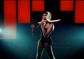 Grace Jones: Live With Friends Image