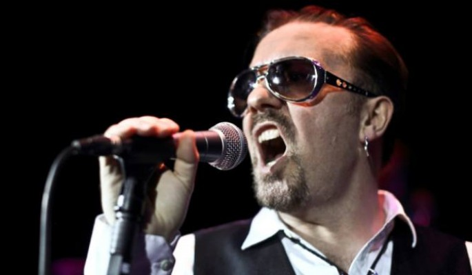 David Brent: Life on the Road Image