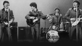 The Beatles: Eight Days A Week - The Touring Years Image