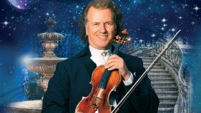 André Rieu: Christmas With André Image