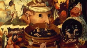 Exhibition on Screen: Hieronymus Bosch Image