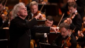 Berliner Philharmoniker Live: The NYE Concert Image