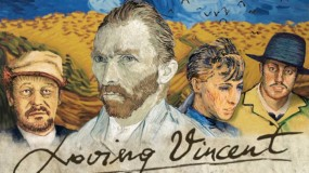 Loving Vincent Image