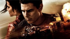 Jack Reacher: Never Go Back Image