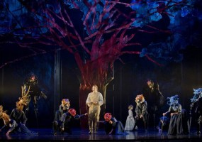 ROH: The Magic Flute (Encore) Image