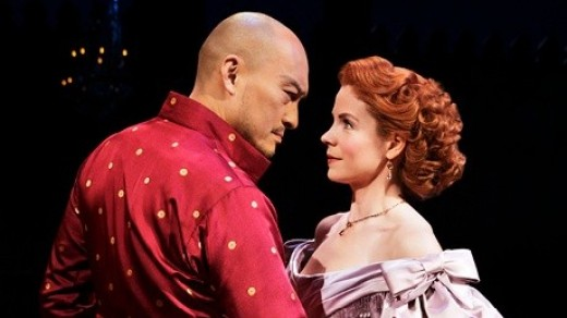 The King and I: From London's Palladium
