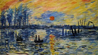 Exhibition on Screen: Monet