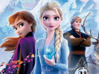 Kids Club: Frozen 2