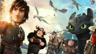 KIDS CLUB: How to Train Your Dragon: The Hidden World