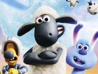 Kids Club: Shaun the Sheep Movie: Farmageddon