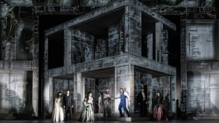ROH: Don Giovanni Opera