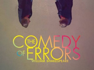 RSC: The Comedy of Errors