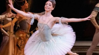 The Bolshoi Ballet: Raymonda