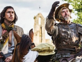 The Man Who Killed Don Quixote + Recorded Q&A
