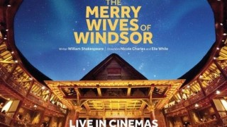 The Merry Wives of Windsor: Live from the Globe