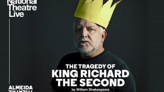 NT Live: The Tragedy of King Richard II
